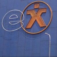 Photo taken at eX Entertainment X'nter by Bonnie W. on 3/22/2013