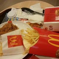 Photo taken at McDonald's by Sirirat S. on 6/27/2016