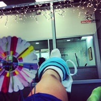 Photo taken at Metro Sports Physical Therapy by Tiffany L. on 12/4/2012