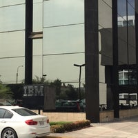 Photo taken at IBM del Perú by Milton Y. on 7/27/2016