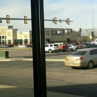 Photo taken at 41st St. & Louise Ave. by Jason B. on 11/28/2012