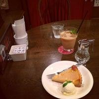 Photo taken at MARYLEBONE なんばCITY by kadorin 0. on 6/17/2014