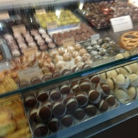 Photo taken at Pasticceria Brescia Due by Gianluca T. on 12/2/2012