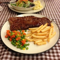 Photo taken at Mastro Meat Market by Samuel D. on 1/9/2013