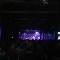 Photo taken at Concorde 2 by Chris B. on 7/24/2015