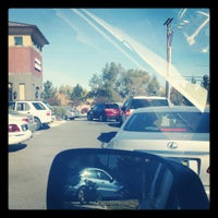 Photo taken at Starbucks by Samantha P. on 10/26/2012