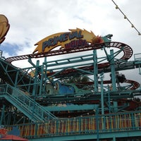 Photo taken at Primeval Whirl by Chris A. on 9/16/2012
