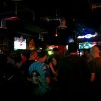 Photo taken at Thunder Jackson's by Brian B. on 5/18/2013
