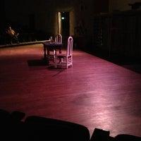 Photo taken at Teatro La Aduana by Tavo C. on 6/9/2013