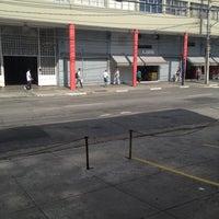 Photo taken at Rua Domingos de Morais by Ligia M. on 10/8/2012