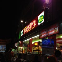 Photo taken at Restoran Rest'1 by Han on 9/26/2012
