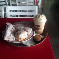 Photo taken at KFC / KFC Coffee by Ali S. on 2/23/2013