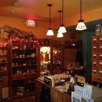 Photo taken at Dobra Tea by Philip T. on 10/7/2012