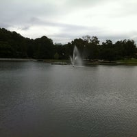 Photo taken at Star Lake by sid b. on 10/7/2012