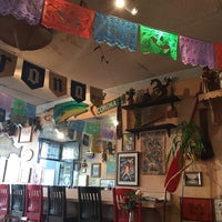 Photo taken at Pancho's Salsa Bar & Grill by Danielle W. on 6/15/2016