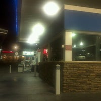 Photo taken at Chevron by Lee G. on 12/5/2012