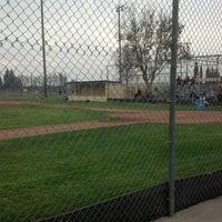 Photo taken at Bel Passi Baseball by Jenn M. on 2/2/2013
