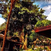 Photo taken at Khao Lak Resort by Pavel F. on 11/2/2013