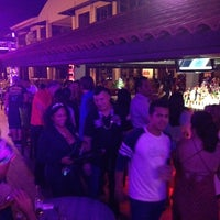 Photo taken at Southbeach Lounge by Jason I. on 3/17/2013