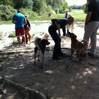 Photo taken at Callahan State Park - Dog Pond by Robin W. on 9/22/2012