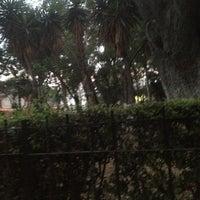 Photo taken at Parque Allende by Jorge Enrique M. on 3/30/2013