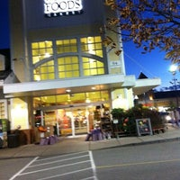 Photo taken at Whole Foods Market by Lucas S. on 10/12/2012