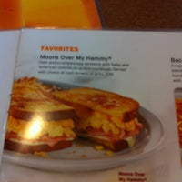 Photo taken at Denny's by Tina K. on 9/11/2011