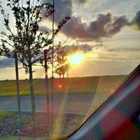 Photo taken at Cell Phone Waiting Lot by Tane H. on 9/5/2011