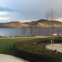 Photo taken at The Sagamore by Kamille M. on 11/14/2014