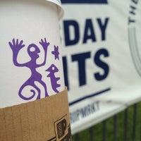 Photo taken at Peet's Coffee & Tea by Nic A. on 5/6/2013