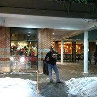 Photo taken at Starbucks by Laura-Peter C. on 12/30/2012