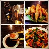 Photo taken at XO Asian Cuisine by Jessa T. on 12/25/2012