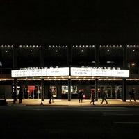 Photo taken at City Cinemas 1, 2 & 3 by Alberto C. on 3/13/2013