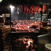 Photo taken at The Salt Lick by Joel S. on 8/11/2013