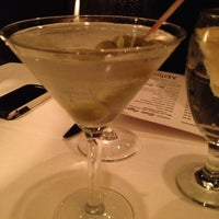 Photo taken at Mahogany Prime Steakhouse by Heather L. on 3/21/2013