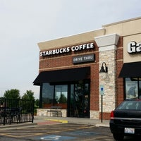 Photo taken at Starbucks by Mark B. on 6/30/2014