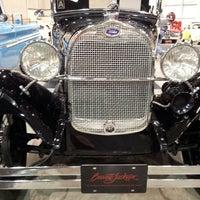 Das Foto wurde bei Reno-Sparks Convention Center von Angela am 8/10/2013 aufgenommen