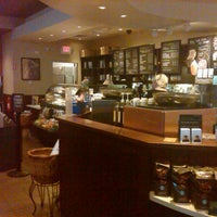 Photo taken at Starbucks by Lewis M. on 10/26/2012