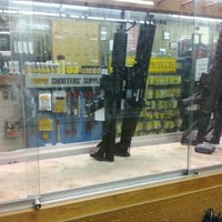 Photo taken at Guns and Ammo by Brittney B. on 12/19/2012