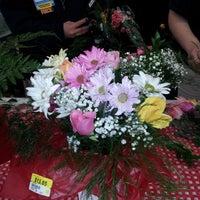 Photo taken at Walmart Supercenter by Nan L. on 4/6/2013