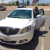 Photo taken at Dollar Rent A Car by Leti M. on 5/13/2016