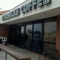 Photo taken at Starbucks by Kristina on 3/5/2013