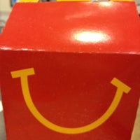 Photo taken at McDonald's by Auro M. on 10/4/2012