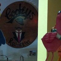 Photo taken at Cooleys Restaurant & Pub by David W. on 11/2/2012