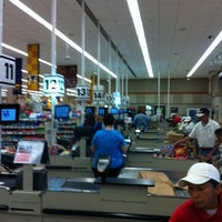 Photo taken at Fort Bragg North Commissary by David W. on 10/6/2012