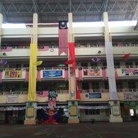 Photo taken at SMK Putrajaya Presint 8(1) by Qaisara B. on 9/27/2015