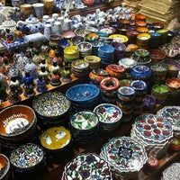 Photo taken at Spice Bazaar by Selda B. on 4/29/2013