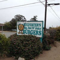 Photo taken at Sylvesters Burgers by Mikka F. on 6/24/2013