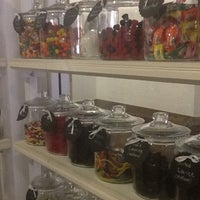 Photo taken at B Sweet Candy Boutique at The Market LV by Kirt on 3/30/2013