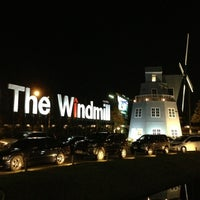 Photo taken at The Windmill by KriSsY on 1/26/2013